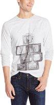 Buffalo David Bitton Men's Nifino Tee Shirts