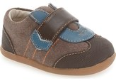 See Kai Run 'Kanoa' Crib Shoe (Baby)