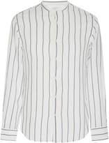 Officine Générale Gaspard Stripe Shirt