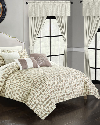 Chic Home Ami Comforter Set