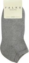 Falke Cosy trainer socks