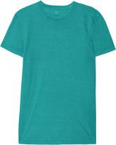 120% Lino Classic Crew Neck T-Shirt