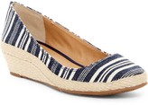 Lucky Brand Tily Wedge Flat