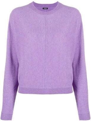 Aspesi Long-Sleeve Wool Jumper