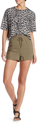 Cotton On Marissa Scoop Hem Shorts