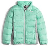 The North Face Girl's 'Andes' Down Jacket