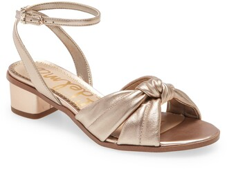 Sam Edelman Ingrid Ankle Strap Sandal