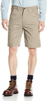 Stanley Tools Men's Workwear Cotton Classic Twill Carpenter Short