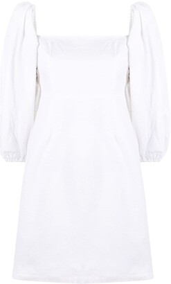 Cara Cara Off-Shoulder Dress