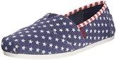 Skechers BOBS from Women's Plush Lil Americana Flat