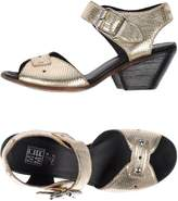 Moma Sandals