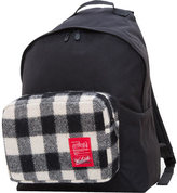 Manhattan Portage Woolrich Big Apple Backpack (Medium)