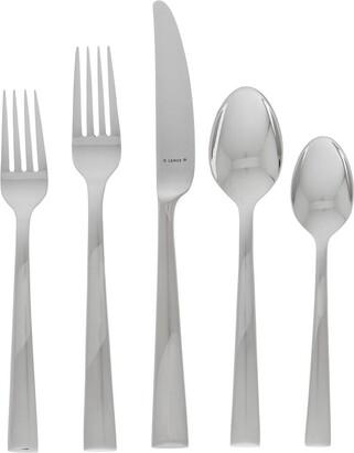 Lenox Continental Dining 5Pc Flatware Set