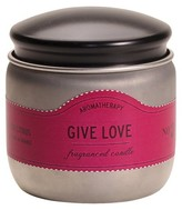 Aromatherapy Give Love Tin Candle