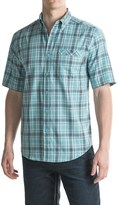 Wolverine Berkhart Shirt - Short Sleeve (For Men)