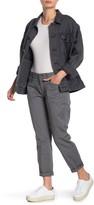 SUPPLIES BY UNION BAY Midori Stretch Twill Pants (Petite)