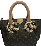 Louis Vuitton Crochet Handle Covers for Louis Turenne GM Tivoli PM Pallas MM Trevi PM Sacplat Handbag, bag is not inclued