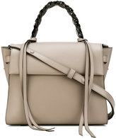 Elena Ghisellini Angel tote - women - Calf Leather - One Size