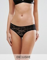 Vila Lace Hipster Brief
