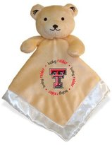 Baby Fanatic Security Bear Blanket, Texas Tech University by