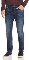 Scotch & Soda Ralston Slim Straight Fit Jeans in Best of Blue