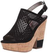 Carlos by Carlos Santana Women's Bella Wedge Sandal