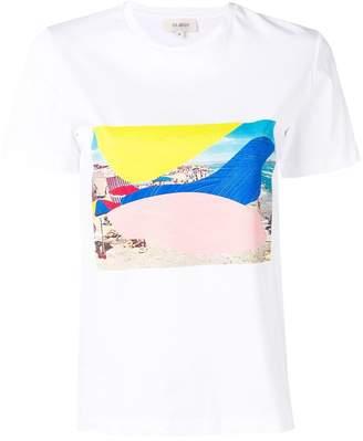 Isa Arfen photographic print T-shirt