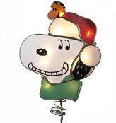 Kurt Adler 9 Snoopy Lighted Tree Topper