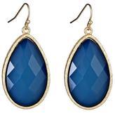 Fornash Sapphire Teardrop Earrings