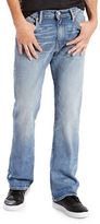 Levi'S 527 Slim Bootcut Fit Jeans Jukebox