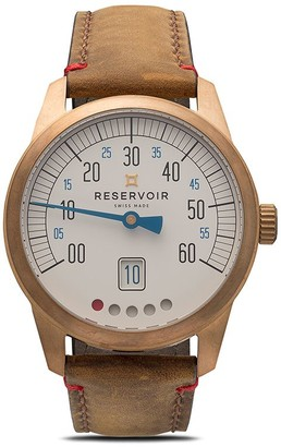 Reservoir Teifenmesser 43mm watch