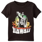 Quiksilver Da Man Graphic Tee (Baby Boys)