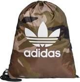 Mens adidas Originals Camo Gym Sack