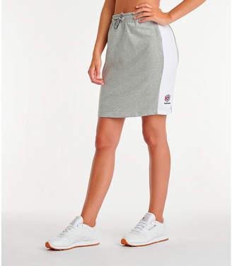 Reebok Women's Classics Jersey Skirt