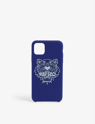 Kenzo Tiger iPhone 11 case