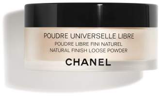 Chanel CHANEL POUDRE UNIVERSELLE LIBRE Natural Finish Loose Powder
