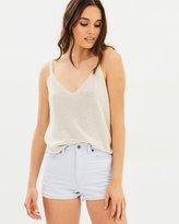 Bardot Frankie Denim Shorts