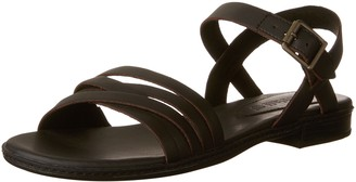 Timberland Women's Cherrybrook Ankle Strap Sandals