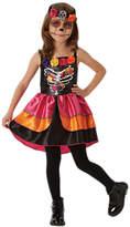Rubie's Costume Co Sugar Skull Dressing-Up Costume
