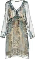 Roberto Cavalli Short dresses - Item 34807716