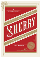 Random House Sherry