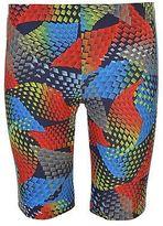 Zoggs Kids Mindscape Jammers Junior Boys Trunk Shorts Training Sports Swimwear