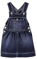 Levi's Baby Girls' Carla Dress,6-9 Months