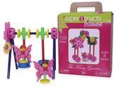 SuperstructsTM Pinklets Fairy Garden