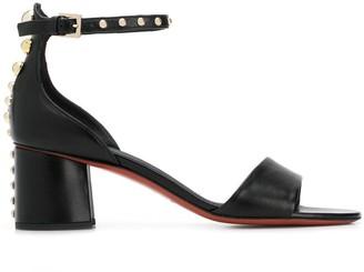 Baldinini Ankle Strap Sandals