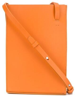 Aesther Ekme structured shoulder bag