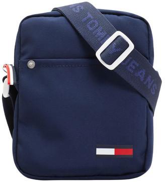 Tommy Jeans AW0AW08241_CBK Cool City Mini Zip Around Crossbody Bag