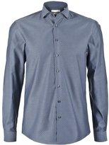 Ck Calvin Klein Norwich Fitted Formal Shirt Graphite