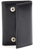 Bosca Men's 'Old Leather' Key Case - Black