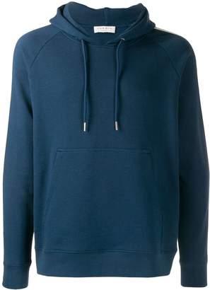 Sandro Paris varsity hoodie